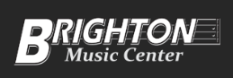 Brighton Music Logo