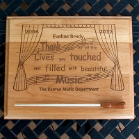 Gifts, Plaques, and Specialty Products